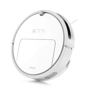 Roborock E20 Robot Vacuum Cleaner, Vacuum and Mop Robotic Vacuum Cleaner