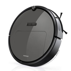 Roborock E25 Robot Vacuum Cleaner, Vacuum and Mop Robotic Vacuum Cleaner