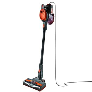 Shark Rocket Ultra-Light Corded Bagless Vacuum for Carpet and Hard Floor Cleaning with Swivel Steering and Car Detail Set