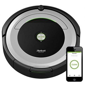 iRobot Roomba 690 Robot Vacuum-Wi-Fi Connectivity, Works with Alexa