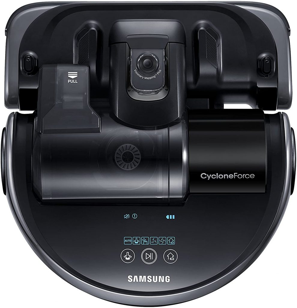 Samsung-Electronics-Robot-Vacuum-Powerbot-R9000